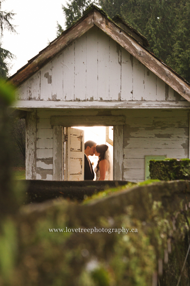romantic and rustic weddings